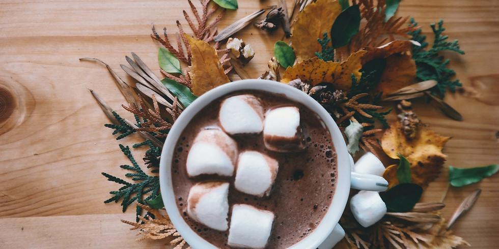 Cookies, Cocoa & Karaoke Night