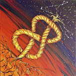 The Golden Knot