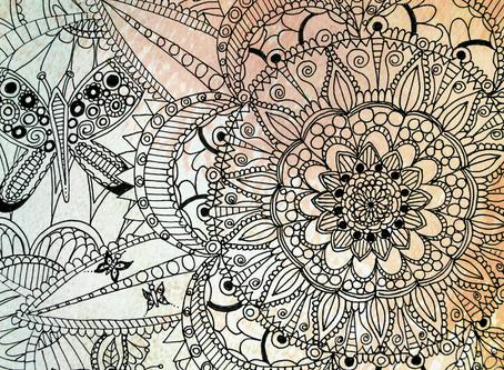 Mandala – um caminho de autotransformação!