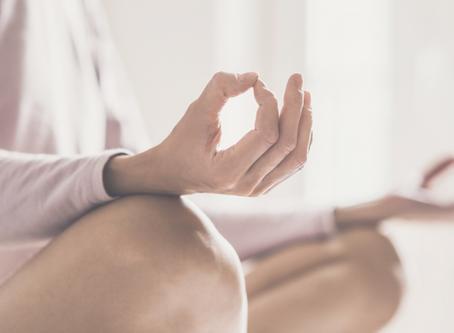 Inspire e Expire – Meditação!