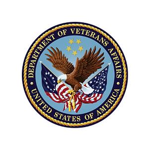 US OF AMERICA DEPARTMENT OF VETERANS AFF
