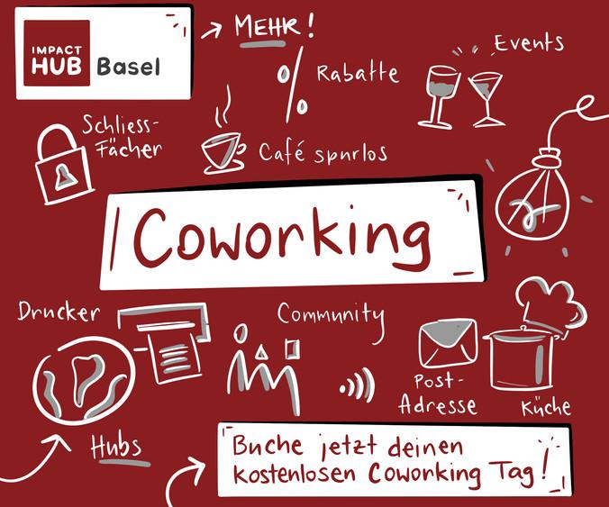 coworking Inserat