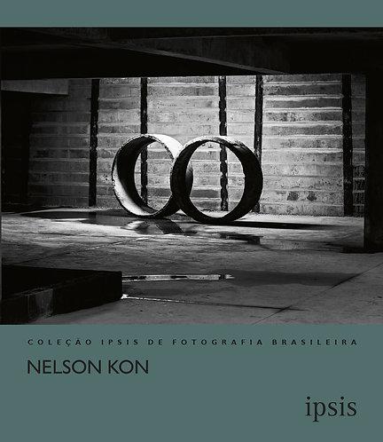 Nelson Kon - Coleção Ipsis vol. 2