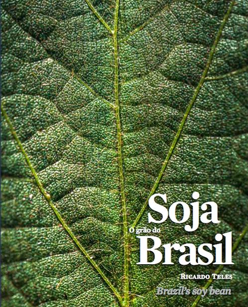Soja: o grão do Brasil