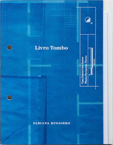 Livro Tombo - Fabiana Ruggiero
