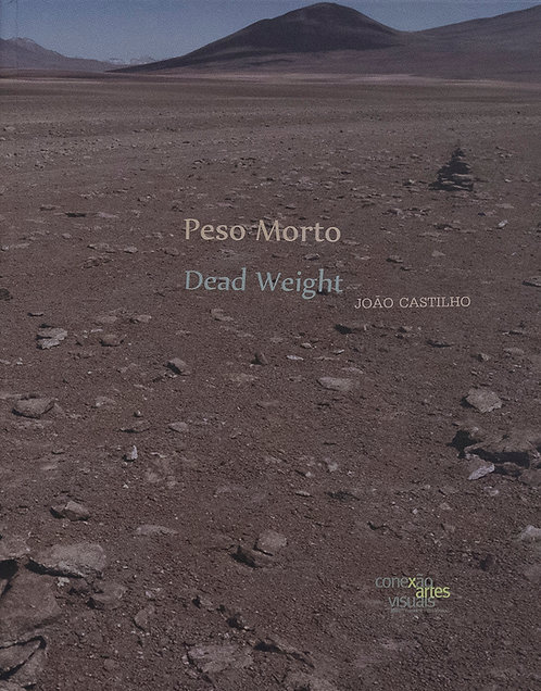 Peso Morto - João Castilho