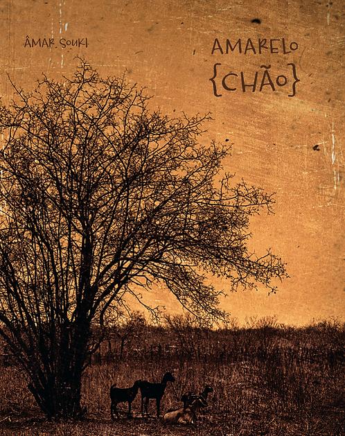 Amarelo {chão} - Âmar Souki