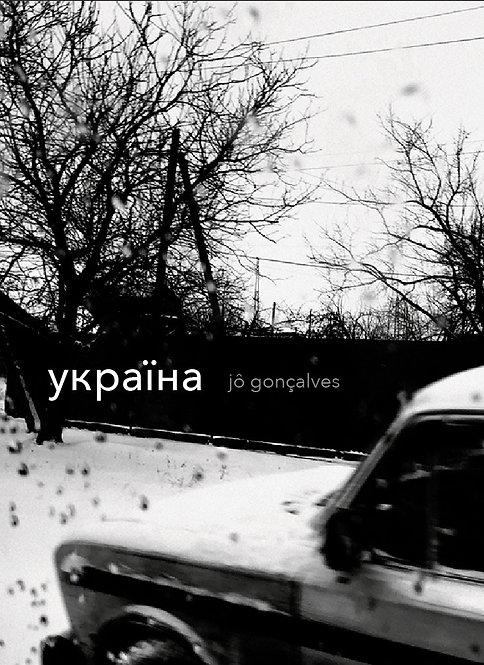 Ucrânia - Jô Gonçalves