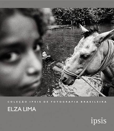 Elza Lima - Coleção Ipsis vol. 5