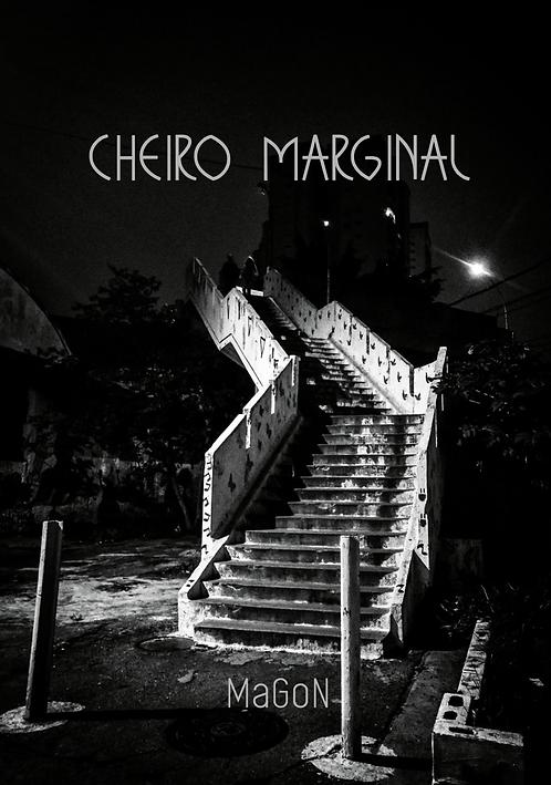 Cheiro Marginal - Magon