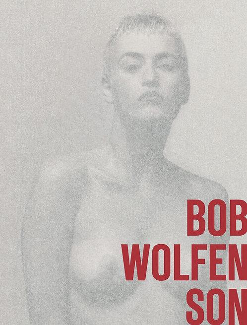 Bob Wolfeson
