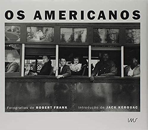 Os Americanos