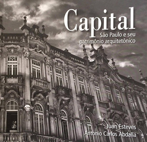 Capital - Juan Esteves