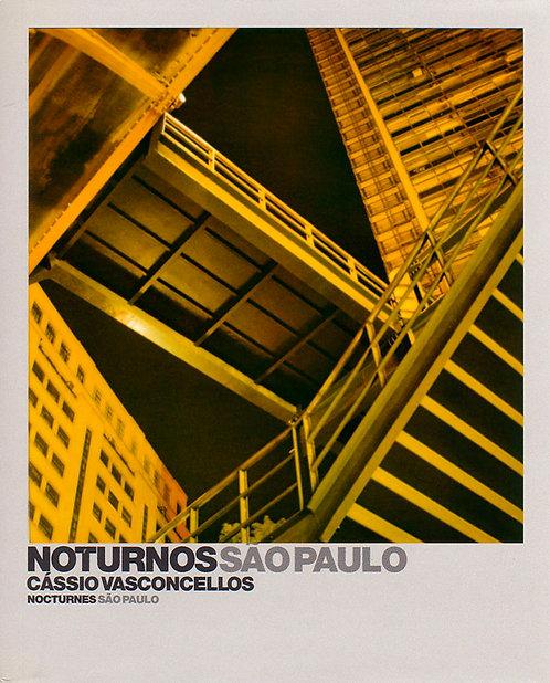 Noturnos - Cássio Vasconcellos