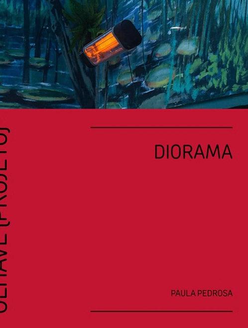Diorama - Paula Pedrosa