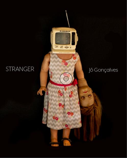 Stranger - Jô Gonçalves