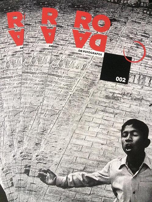 Revista Roda de Fotógrafos - vol. 2
