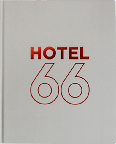 Hotel 66 - Lula Ricardi