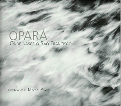 Opará - Marco Alves