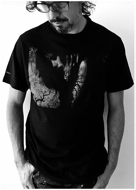 Camiseta Portraits #2 - unissex