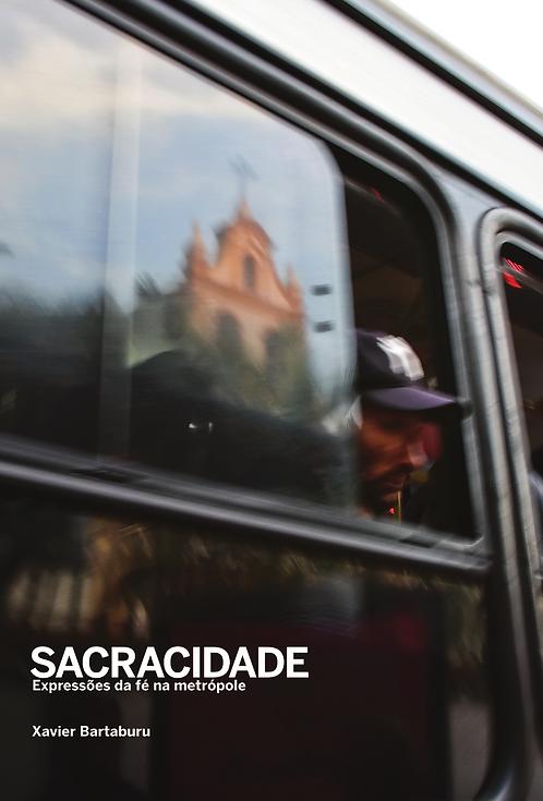 Sacracidade - Xavier Bartaburu