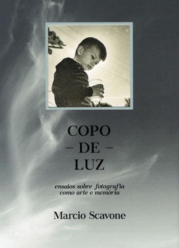 Copo de Luz - Marcio Scavone