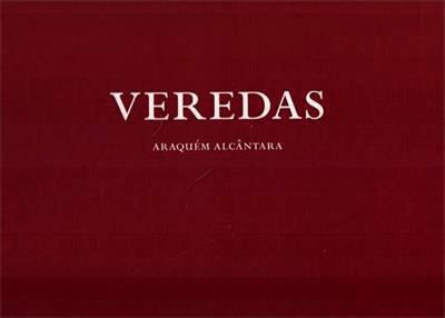 Veredas - Araquém Alcântara