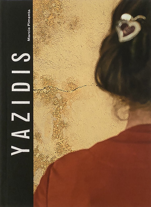 Yazidis - Marcio Pimenta