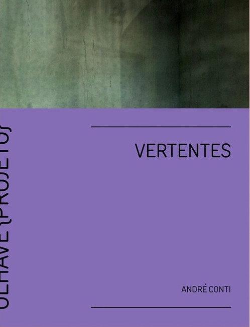 Vertentes - André Conti