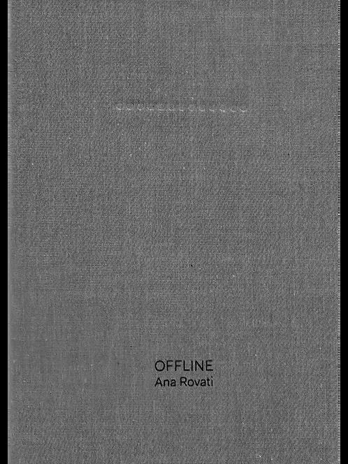 Offline - Ana Rovati