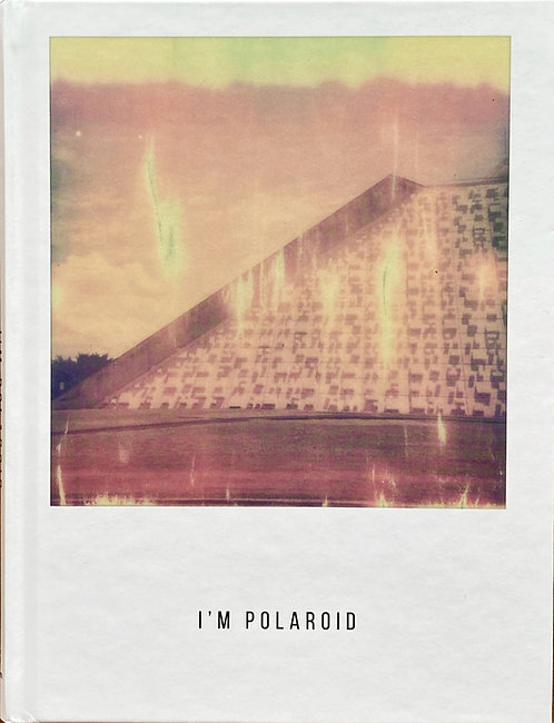 I'M Polaroid - Isolda Macedo