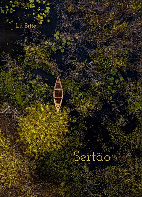 Sertão - Lu Brito