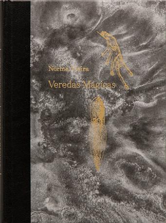 Veredas mágicas - Norma Vieira