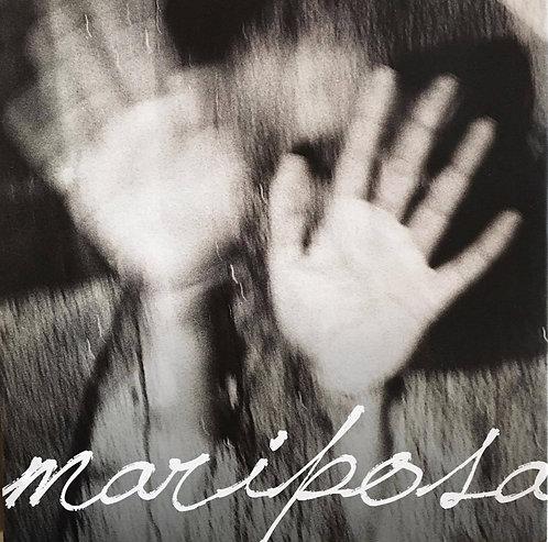Mariposa - Flavia Wolf