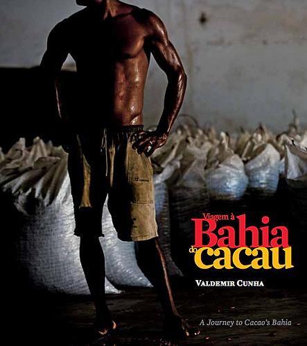 Viagem à Bahia do Cacau