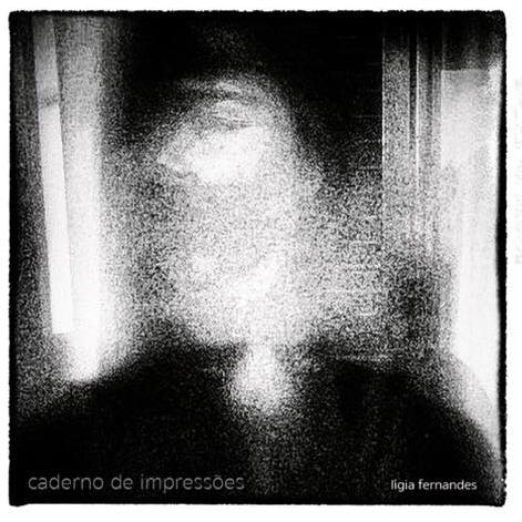 Caderno de impressões - Lígia Fernandes