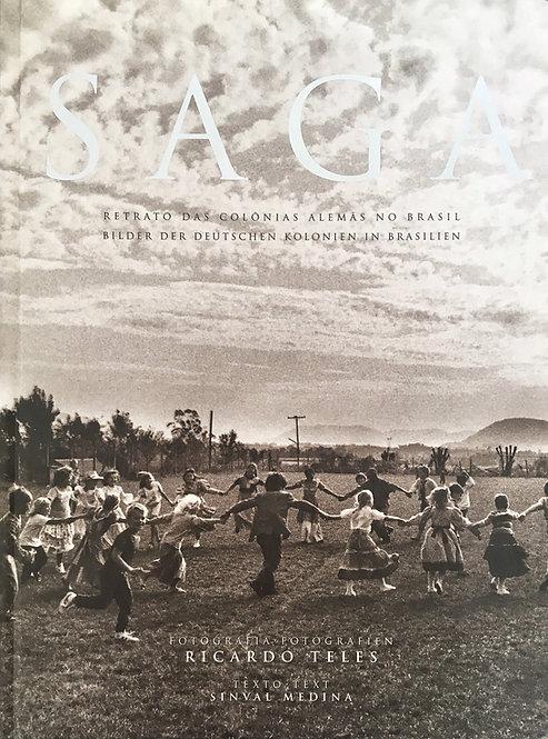 Saga - Ricardo Teles