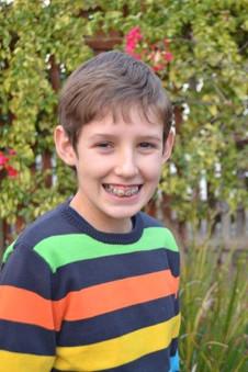 Dylan Bourne - My Dvar Torah