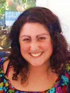 Jackie Maris - Dvar Torah