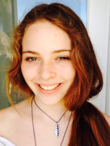 Erin Rose Barenblatt - My Bat Mitzvah Mitzvah