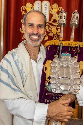 Rabbi Greg's response to Ben Duncan's dvar
