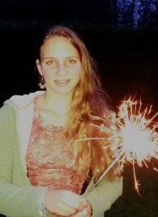 My Batmitzvah Mitzvah - Sarah Cranko
