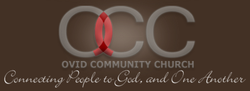 Ovid Community Church