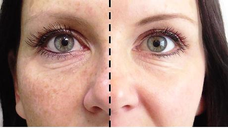 Skinpharma Aesthetics' model