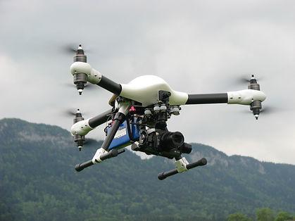 Drone escale drone ulm media