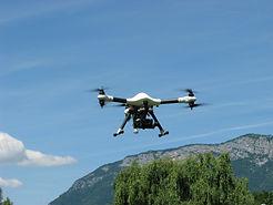 Centre de formation télépilotage drone