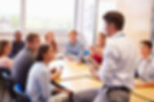 Adult Learning Classroom_shutterstock_21