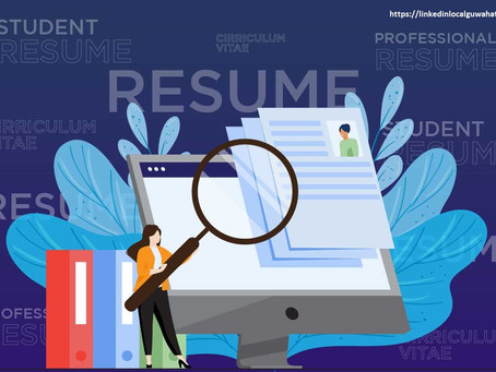 7 Key Elements to Make a Perfect Student Resume