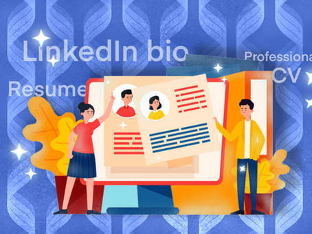 10 Reasons Why Your Linkedin Bio is Important