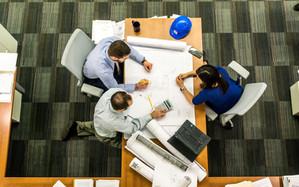 Planning & Management